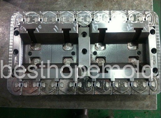 V Cannula I Catheter Injection Moulds Making