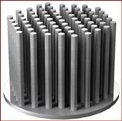 V Wire Filters Vee Shaped Slot
