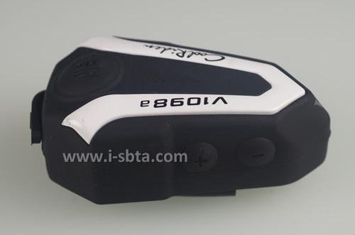 V1098 Bluetooth Earphone Helmet Wireless
