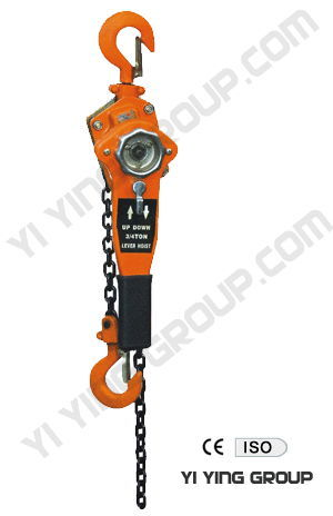 Va Lever Hoists Chain 65292 Portable