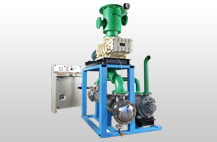 Vacuum Booster From Acme Air Equipments Company Pvt Ltd