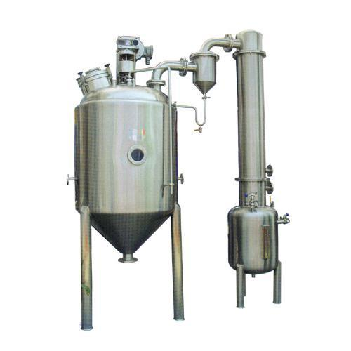 Vacuum Decompression Concentration Tank