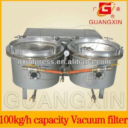 Vacuum Oil Filter Yljz50 2
