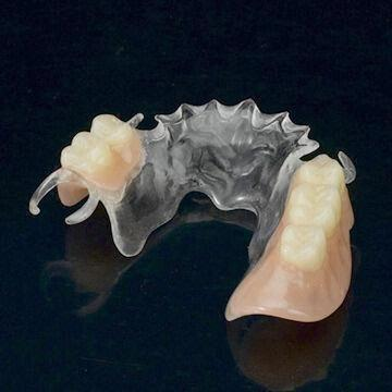 Valplast Denture Zirconium Alumina Dental False