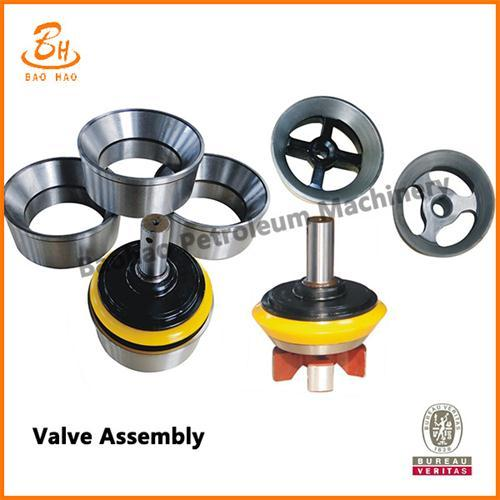 Valve Assembly For F Series Mud Pump