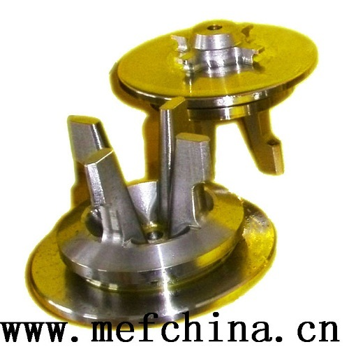 Valve Of Drilling Machine