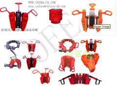 Varco Sds Sdml Sdxl Rotary Slip Drill Pipe