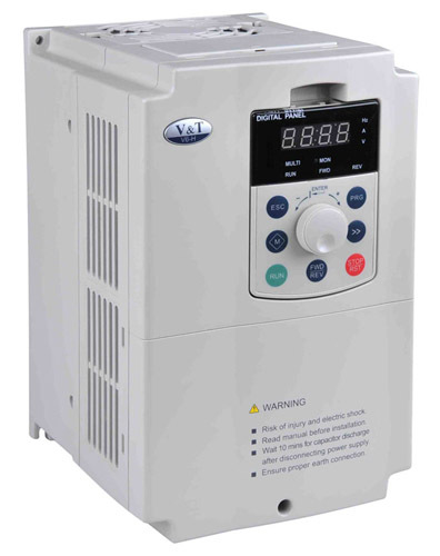 Variable Frequency Inverter Ac Drive