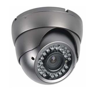 Varifocal Ir Camera Dome Waterproof Ip66
