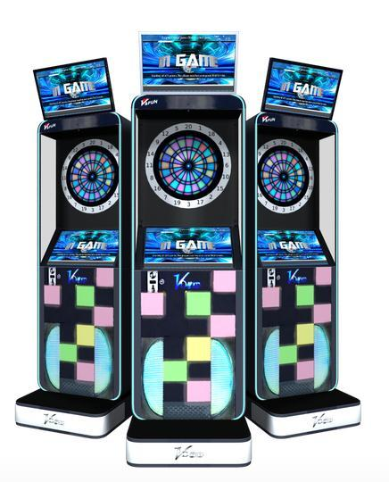 Vdarts 3l Global Online Dart Machine