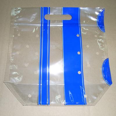Vegetable Plastic Bag