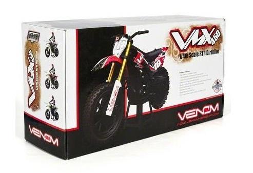 Venom Vmx 450 1 4 Dirtbike 2 Rtr 0395
