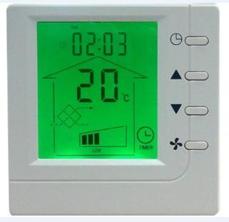 Ventilation Control System Switch Kf 800c