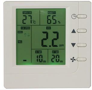 Ventilation System Controller Kf 800e
