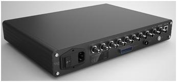 Venzo 800 Series Vibratio Controlller