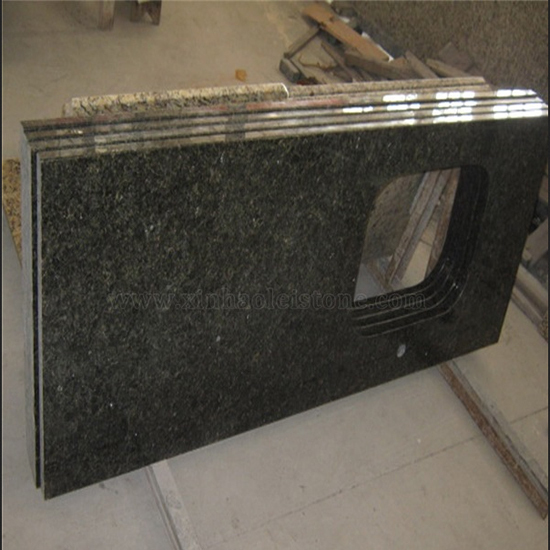 Verde Bahia Granite Countertops Price