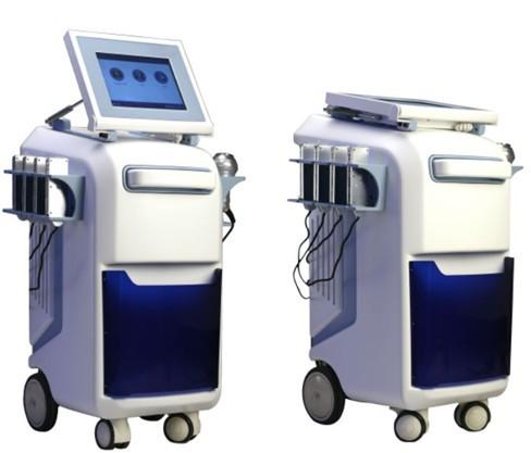 Vertical Cavitation Slimming Machine Med 320