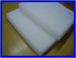 Vertical Fiber Fill Foam