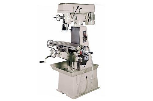 Vertical Precise Milling Machine Ces 830 Ais Yeou Eir Shuen