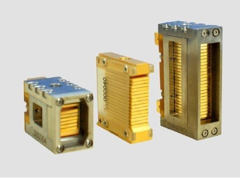 Vertical Stack Diode Laser Series