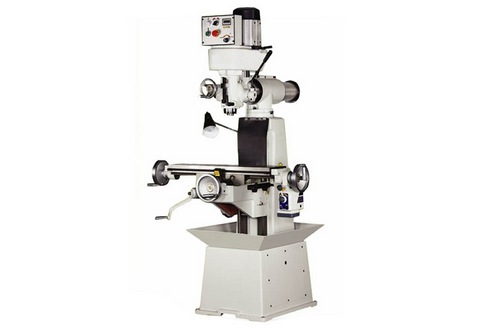 Vertical Turret Milling Machine Ces 830i A2 Yeou Eir Shuen