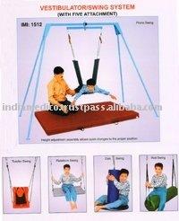 Vestibulator Swing System