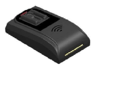 Vf6000 Finger Vein Register