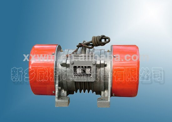 Vibrating Equipment Motor With Long Warranty Period