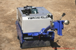 Vibrating Road Roller Cvr650e 800e 1000e 1200e