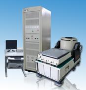 Vibration Testing System Simulator
