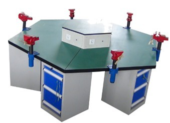 Vice Workbench Training Equipment