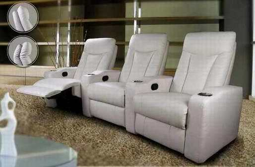 Vip Hall Theater Sofa