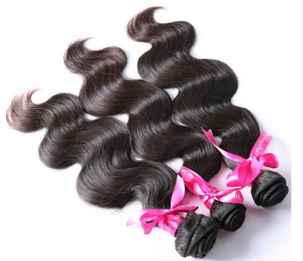 Virgin Brazilian Body Wave Hair 20149271345