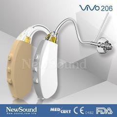 Vivo 206 Bte Newsound Hearing Aids