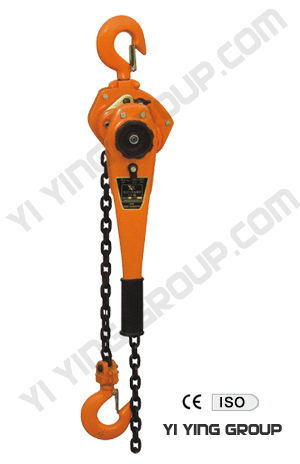 Vl Lever Hoist Manul Hand Chain Blocks Lifting Equipment