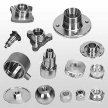 Vmc Machined Precision Parts
