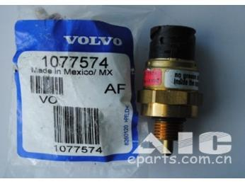 Volvo 1077574 A40d Oil Pressure Sensor