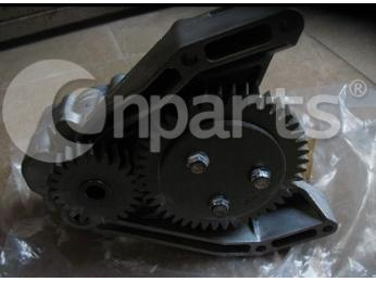 Volvo 8170261 A40d Oil Pump