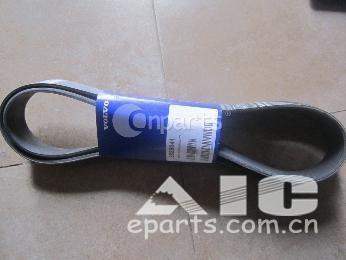 Volvo Fan Belt 3828041