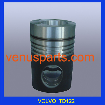 Volvo Performance Parts Td122 Piston 0378200 0378100 A350756 8740560050