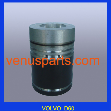 Volvo Truck Spare Parts Engine Td60c Piston 0374400 A350406v1 8740550000