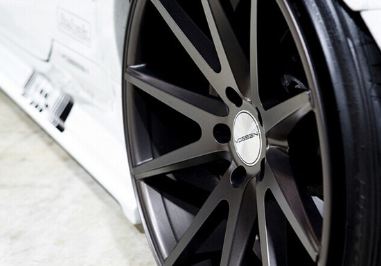 Vossen Replica Vfs 1 Car Wheels