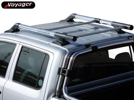 Voyager Automotive Maxport Roof Rail Auto Accessories Desgin Parts