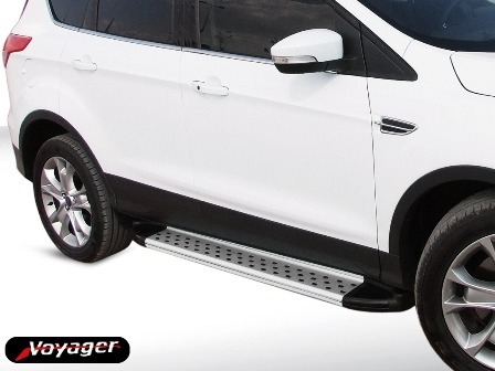 Voyager Automotive Olympos Side Step Auto Exterior Design Parts