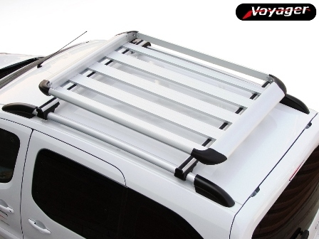 Voyager Automotive X Case Loading Carrier Auto Exterior Design Parts