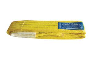 W01 Type Synthetic Sling Webbing