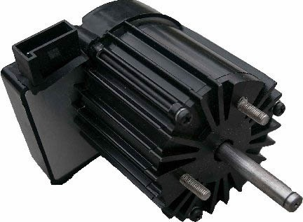 W7570 Brushless Motor For Truck Bus Condensers And Air Conditioners