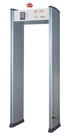Walk Through Metal Detector Xyt2101 Ii