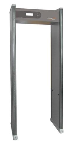 Walk Through Metal Detector Xyt2101s