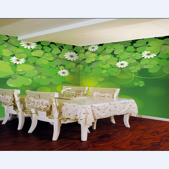 Wall Murals Wallpaper Covering For Home Textile Decoration